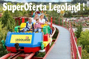 Super Oferte Legoland
