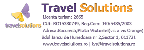 contact travel solutions
