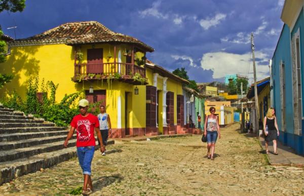 oferte Cuba orasul Trinidad