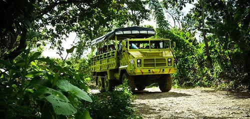 oferte republica dominicana camion
